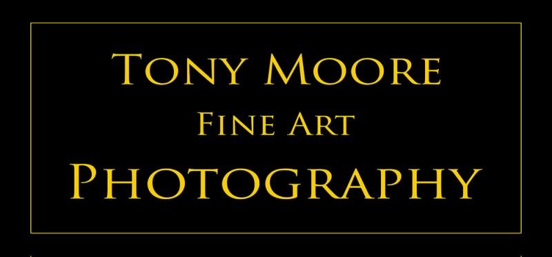 Business Profile: Tony Moore Fine Art Photography