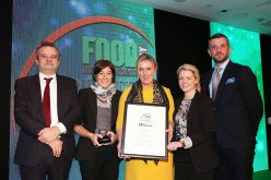 Innovation Award With Chicken Burger For Linden Foods