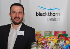 Business Profile: Blackthorn Design