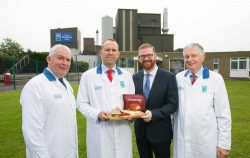 Dale Farm's £7 Million Cheese Factory Opens With 60 Jobs
