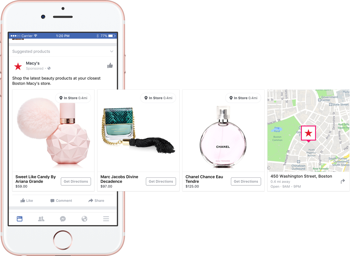 How Facebook's Last Year Shows Dominance in Mobile Advertising — And What's Next