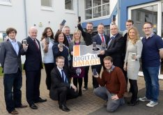 The Digital Economy Comes To Omagh