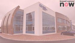 Omagh Enterprise Centre | Wear Pink Day | 21st October 2016