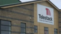 Tyrone Firm Spends £1.6m on Hi-Tech Painting Site