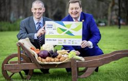 Northern Ireland Food and Drink Awards Open for Entries