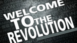 Welcome To The Revolution!