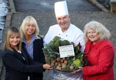 New Plan Aims to Promote Northern Ireland's World-Class Food Sector