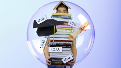 Is Student Debt Sustainable?