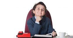 5 Ways to Encourage Kids to Be Entrepreneurs