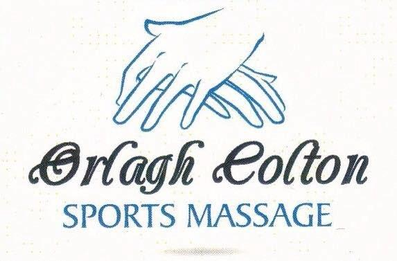 Business Profile: Orlagh Colton Sports Massage Therapy