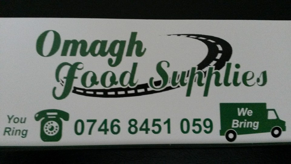 Business Profile: Omagh Food Supplies