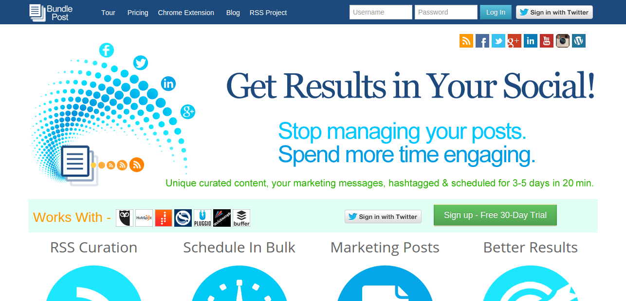 6 Tools to Help You Become a Better Social Media Marketer