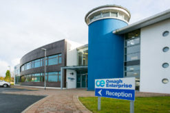 Business Premises Available at Omagh Enterprise