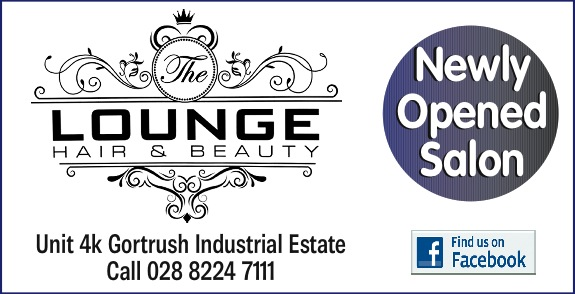 Business Profile: The Lounge Hair & Beauty