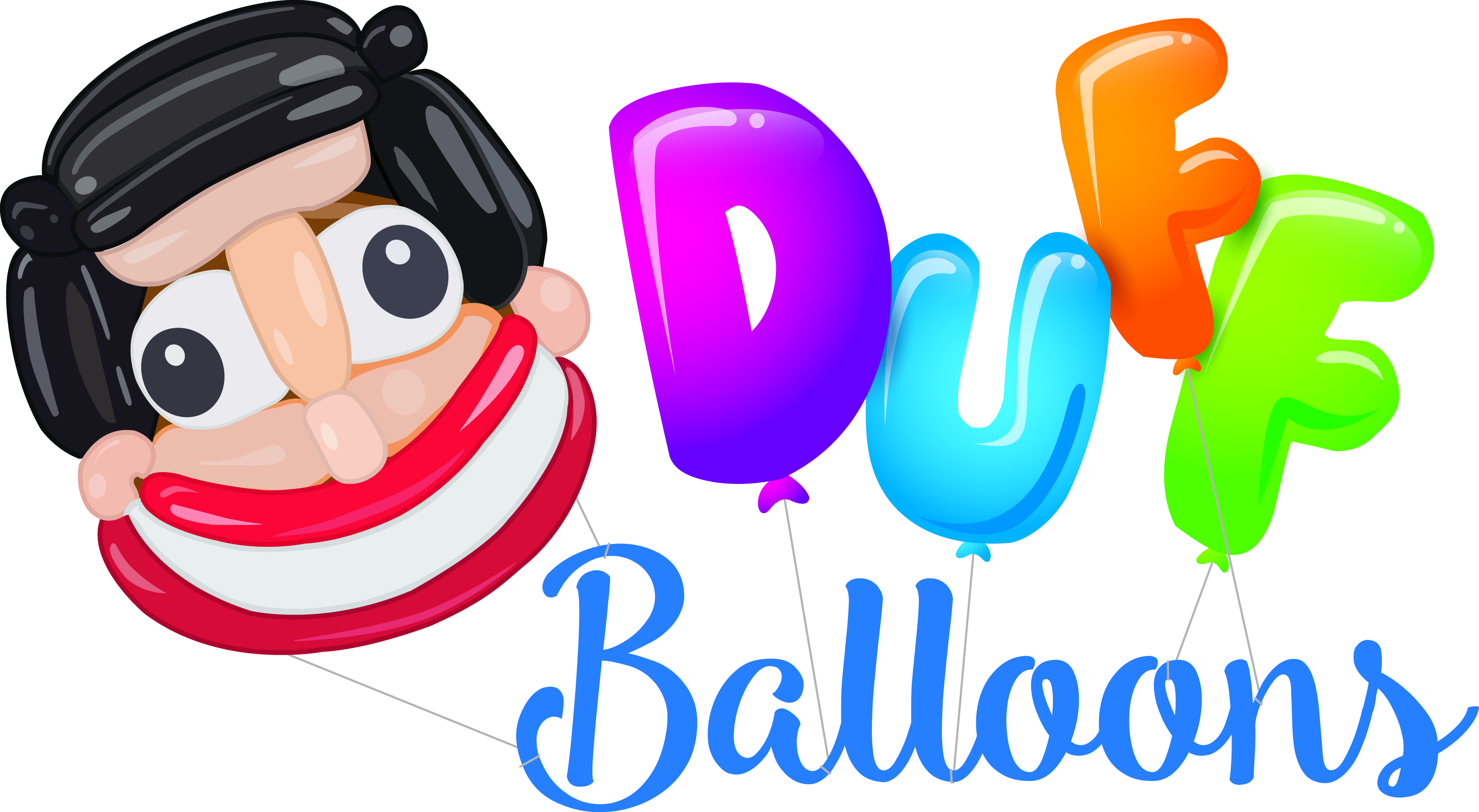 Business Profile - Duff Balloons
