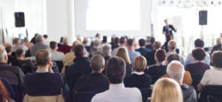 Five tips you should consider for conference hire!