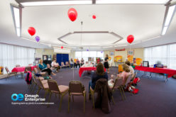 Conference and Training Rooms at Omagh Enterprise