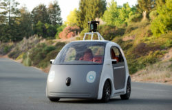Are You Ready For Driverless Cars?