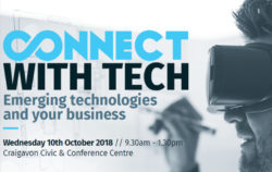Emerging Technologies For Business Event