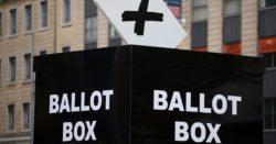 Is Democracy Dead?