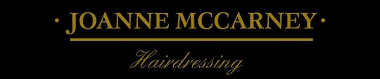 Business Profile: Joanne McCarney Hairdressing