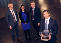 Northern Ireland Companies Tackling Social Issues Urged To Go For Top Award