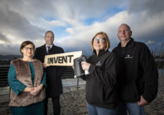 Catalyst Inc Launches Invent Competition with Entrepreneurs to Battle It Out For £33,000 Prize